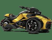 SPYDER F3 S DAYTONA 500