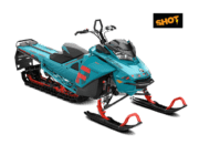 2019 FREERIDE STD 154″ 850 E-TEC SHOT