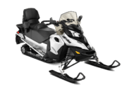 2019 GRAND TOURING 900 ACE TURBO 137″