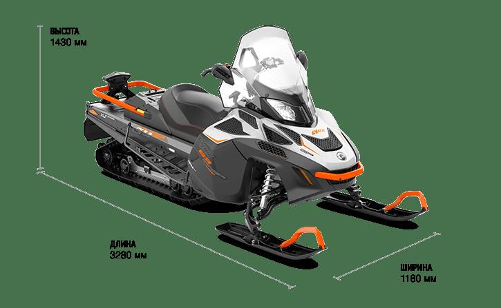 lynx-69-ranger-2019-specs