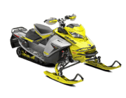 2019 MXZ X-RS 600R E-TEC