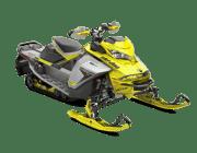 2019 MXZ X-RS 850 E-TEC