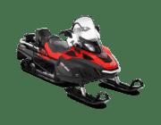 2019 SKANDIC SWT 600 E-TEC