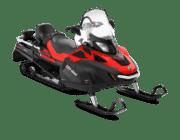 2019 SKANDIC WT 550