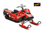 2019 SUMMIT X 154″ 850 E-TEC SHOT