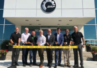 Компания BRP торжественно вводит в эксплуатацию модернизированное производственное предприятие в своем родном городе Валькур, Квебек