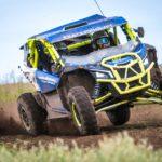 В Челябинской области пройдет этап крупнейшей квадрогонки в России CAN-AM X RACE