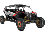 2019 MAVERICK X3 MAX X RS TURBO R