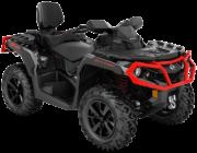 2019 OUTLANDER MAX 650 XT