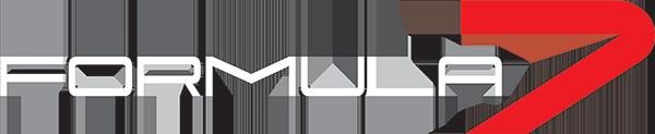 Formula 7 лого